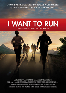 I want to run